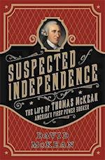Suspected of Independence af David McKean