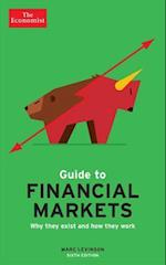 Guide to Financial Markets (Economist Paperback)