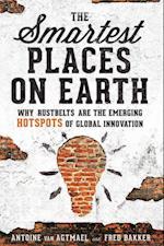 Smartest Places on Earth af Fred Bakker