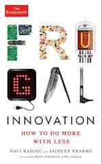 Frugal Innovation (THE ECONOMIST BOOKS)