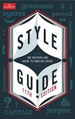 Style Guide (THE ECONOMIST BOOKS)