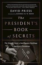 President's Book of Secrets af David Priess