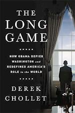 The Long Game af Derek Chollet