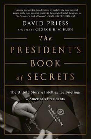 Bog, paperback The President's Book of Secrets af David Priess