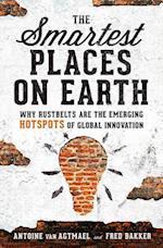 The Smartest Places on Earth af Antoine Van Agtmael