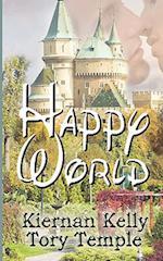 Happy World af Kiernan Kelly, Tory Temple