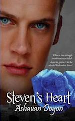 Steven's Heart af Ashavan Doyon