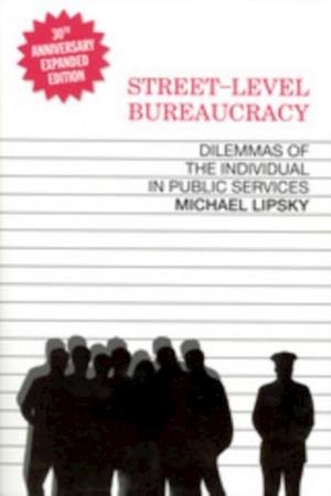 Street-Level Bureaucracy, 30th Anniversary Edition