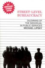 Street-Level Bureaucracy, 30th Ann. Ed.