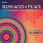 Messages of Peace 2018 Calendar