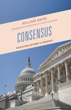 CONSENSUS:EDUCATION REFORM IS PB