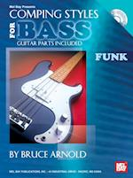 Comping Styles for Bass