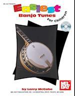 Easiest Banjo Tunes for Children