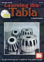 Learning the Tabla af David Courtney