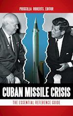 Cuban Missile Crisis af Priscilla Roberts