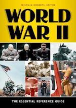 World War II: The Essential Reference Guide af Priscilla Roberts