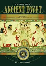 The World of Ancient Egypt (Daily Life)