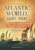 Encyclopedia of the Atlantic World, 1400-1900