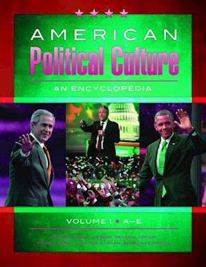 American Political Culture [3 volumes]