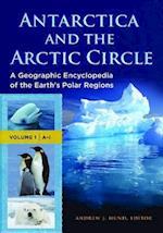 Antarctica and the Arctic Circle [2 volumes]