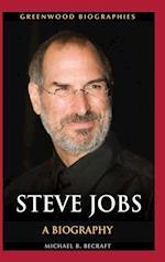 Steve Jobs (Greenwood Biographies)