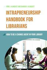 Intrapreneurship Handbook for Librarians