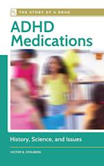 ADHD Medications (Story of a Drug)
