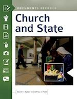 Church and State: Documents Decoded (Documents Decoded)