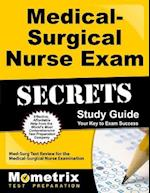 Medical-Surgical Nurse Exam Secrets Study Guide