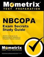 NBCOPA Exam Secrets, Study Guide