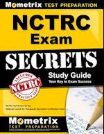 NCTRC Exam Secrets