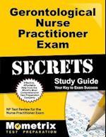 Gerontological Nurse Practitioner Exam Secrets Study Guide