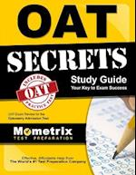 OAT Secrets, Study Guide