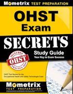 OHST Exam Secrets, Study Guide