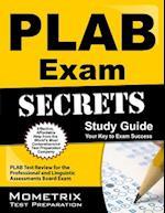 Plab Exam Secrets Study Guide