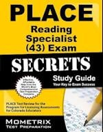 Place Reading Specialist (43) Exam Secrets Study Guide