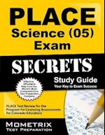 Place Science (05) Exam Secrets Study Guide