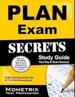 PLAN Exam Secrets