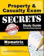 Property & Casualty Exam Secrets Study Guide (Mometrix Secrets Study Guides)