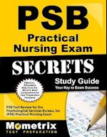 PSB Practical Nursing Exam Secrets af Mometrix Media LLC