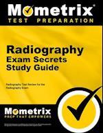 Radiography Exam Secrets Study Guide (Mometrix Secrets Study Guides)