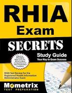 RHIA Exam Secrets Study Guide (Mometrix Secrets Study Guides)