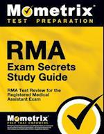 RMA Exam Secrets Study Guide (Mometrix Secrets Study Guides)