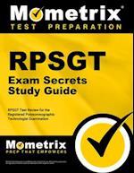 RPSGT Exam Secrets Study Guide (Mometrix Secrets Study Guides)