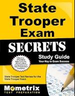State Trooper Exam Secrets Study Guide