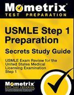 USMLE Step 1 Preparation Secrets Study Guide