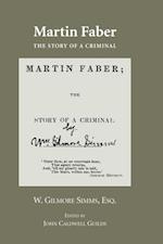 Martin Faber af William Gilmore Simms