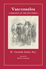 Vasconselos af William Gilmore Simms