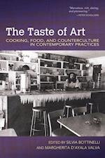 Taste of Art (Food and Foodways)
