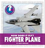 How Does It Fly? Fighter Plane (Community Connections)
